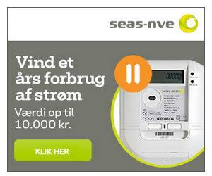 vind billig strøm