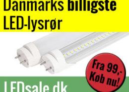 LEDSale - Energipærer