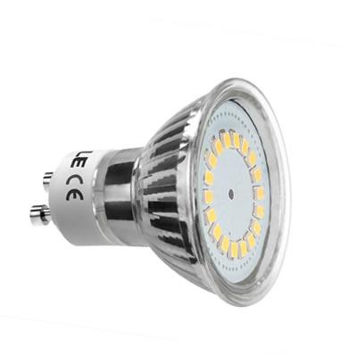 LED halogen spot
