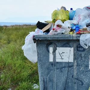 affald og miljø